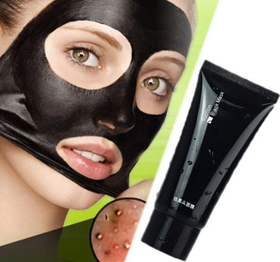 PILATEN Deep Cleansing peel off Blackhead Remove mud Facial face mask New oil Acne remover black mask Skin face care