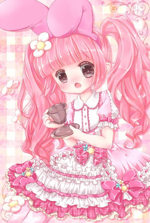 Aww, so adorable!!! (* >ω