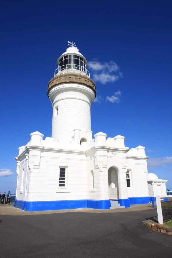 Byron Bay Lighthouse - New South Wales