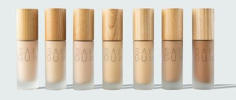 Photo of Natural and Ecological Makeup by Saigu Cosmetics – Paperblog