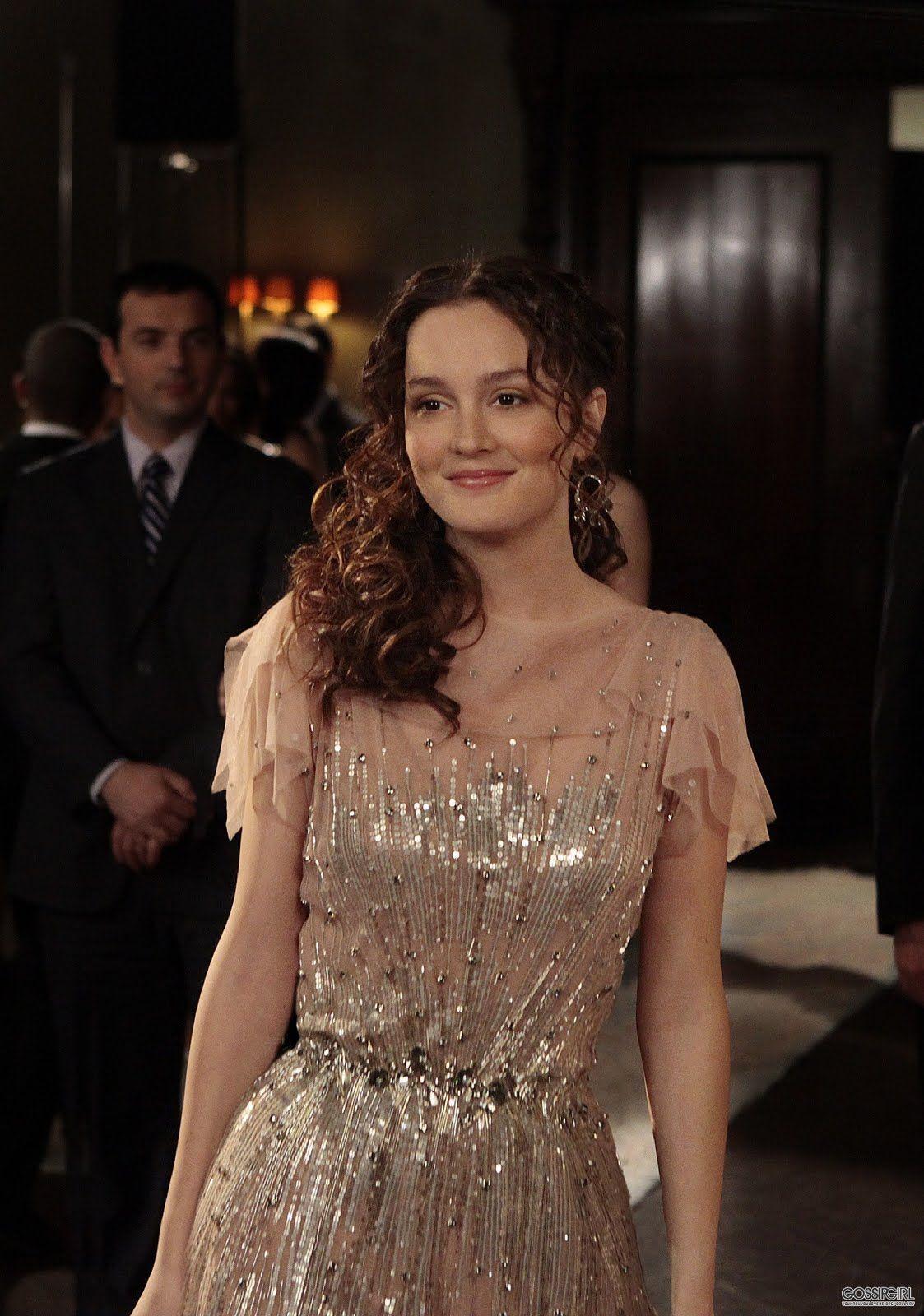 Blair waldorf vestidos de gossip girl vestido de blair
