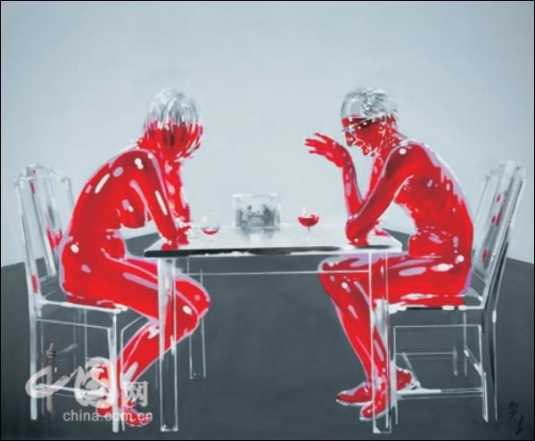 Eve Babitz Arte Facto Hereges Perversoes Duchamp Babitz 2 Contemporary Art Painting Artist Chinese Artists