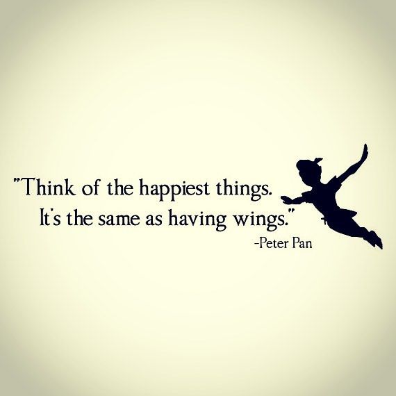 Peter Pan Quotes: Top 100 Peter Pan Quotes Photos #peterpanquotes See More