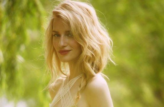 bohemian wavy hairstyles | ... Hairstyle DIY: Create Your Own Boho ...