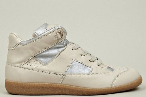 Maison Martin Margiela Sneakers Preview Spring/Summer 2013