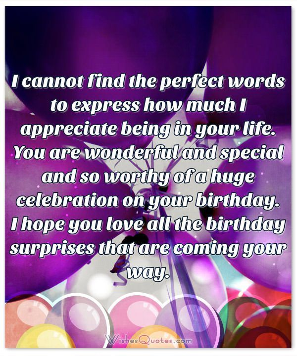 Image With Birthday Wishes For A Special Male Friend
