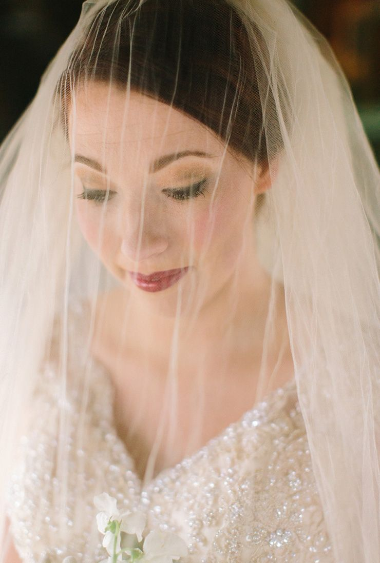 Bridal portraits southern tradition | fabmood.com