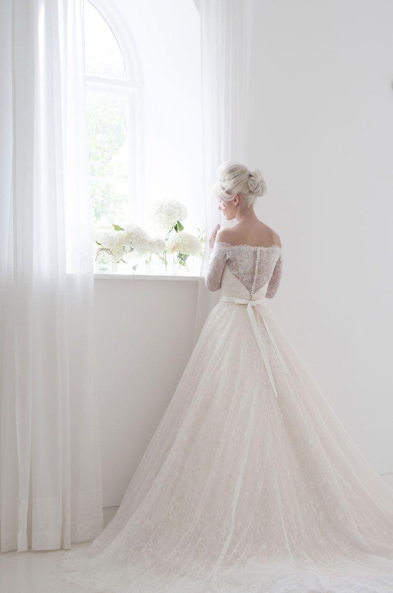 House of Mooshki Wedding Dresses | Bridal Dress & Wedding Gown