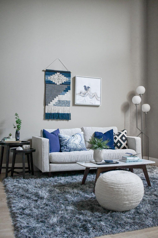 Angela Grace Design Potrero Living And Dining Room San Francisco Sf Bay Area Interior Designer Decorator