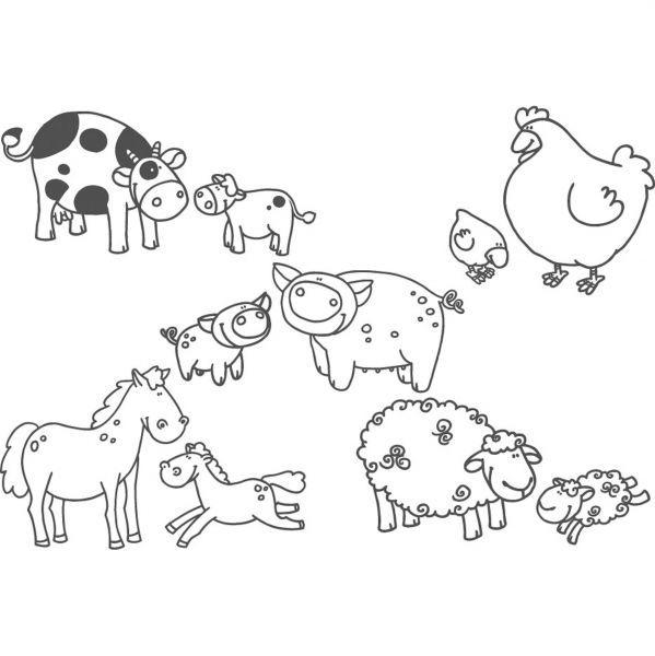 boerderij knutselen - Google zoeken
