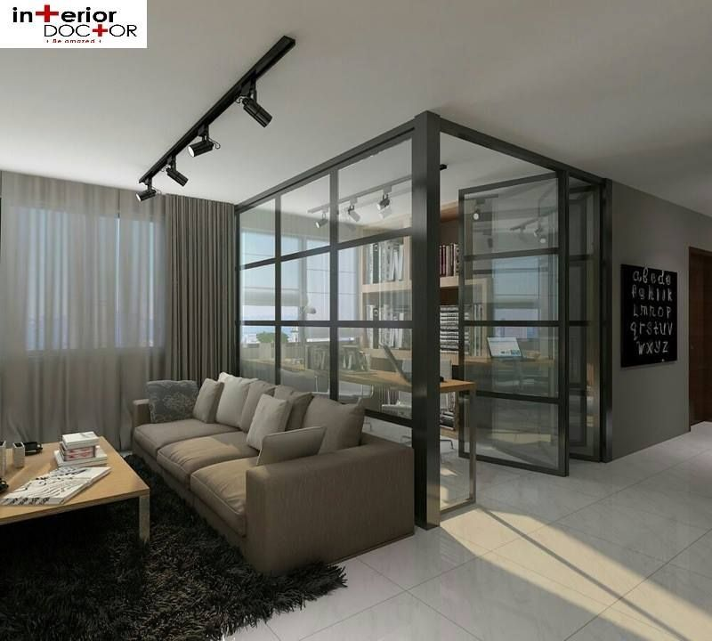 HDB BTO 5 Room Scandinavian At Blk 523D Green Leaf Tampines Central. Interior  Design ...