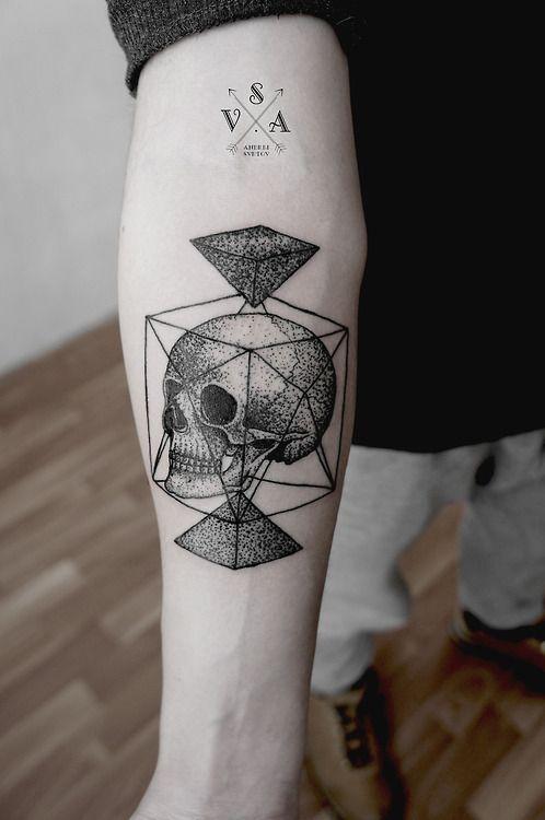 SV.A #tattoo #disegno
