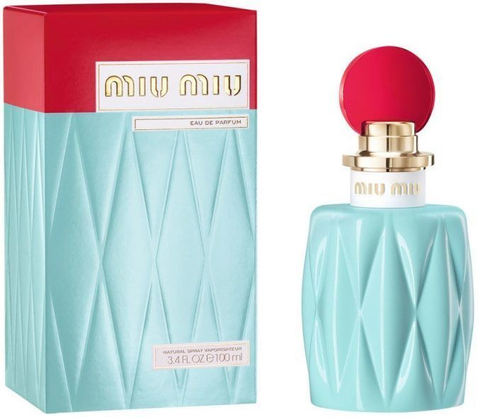 db953597701 Miu-Miu-perfume-675x588 Top 10 Hottest Spring   Summer Fragrances for Women  2018