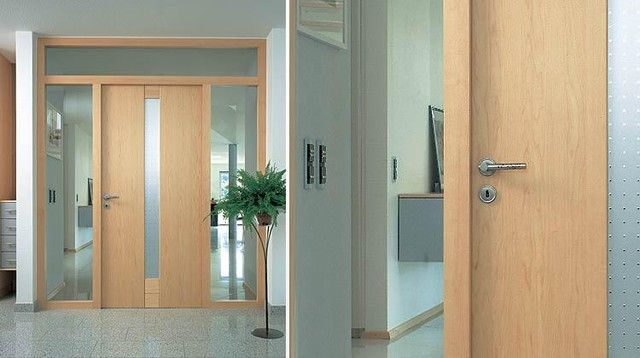 Office doors google search studio 2 office design for Office front door design