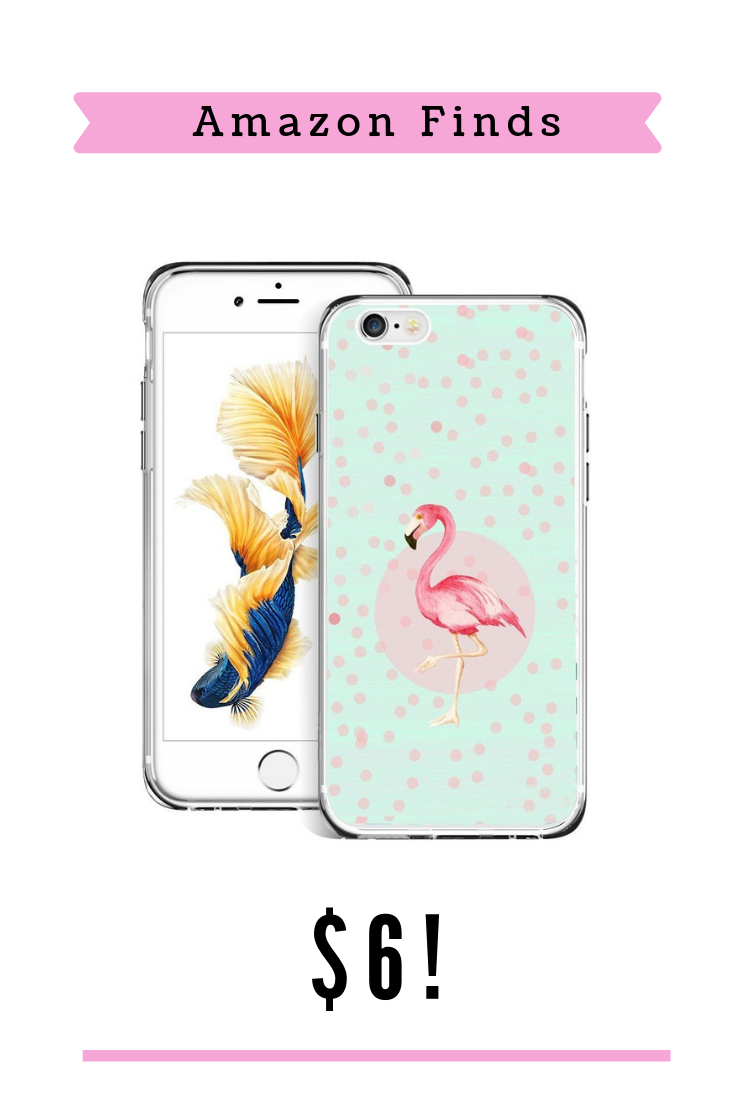 reputable site 3ed5e b89ed Amazon Finds Cute Phone Case | iPhone 8| iPhone 8 plus | Cheap phone ...