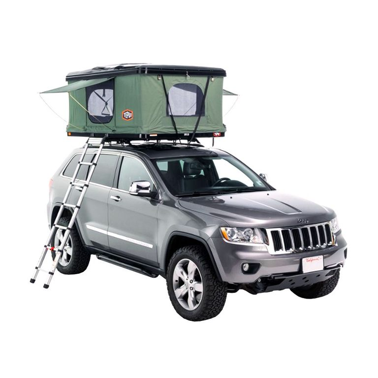 Turn Your Car Into A Home On Wheels With A Rooftop Tent In 2020 Roof Top Tent Car Tent Tepui Tent