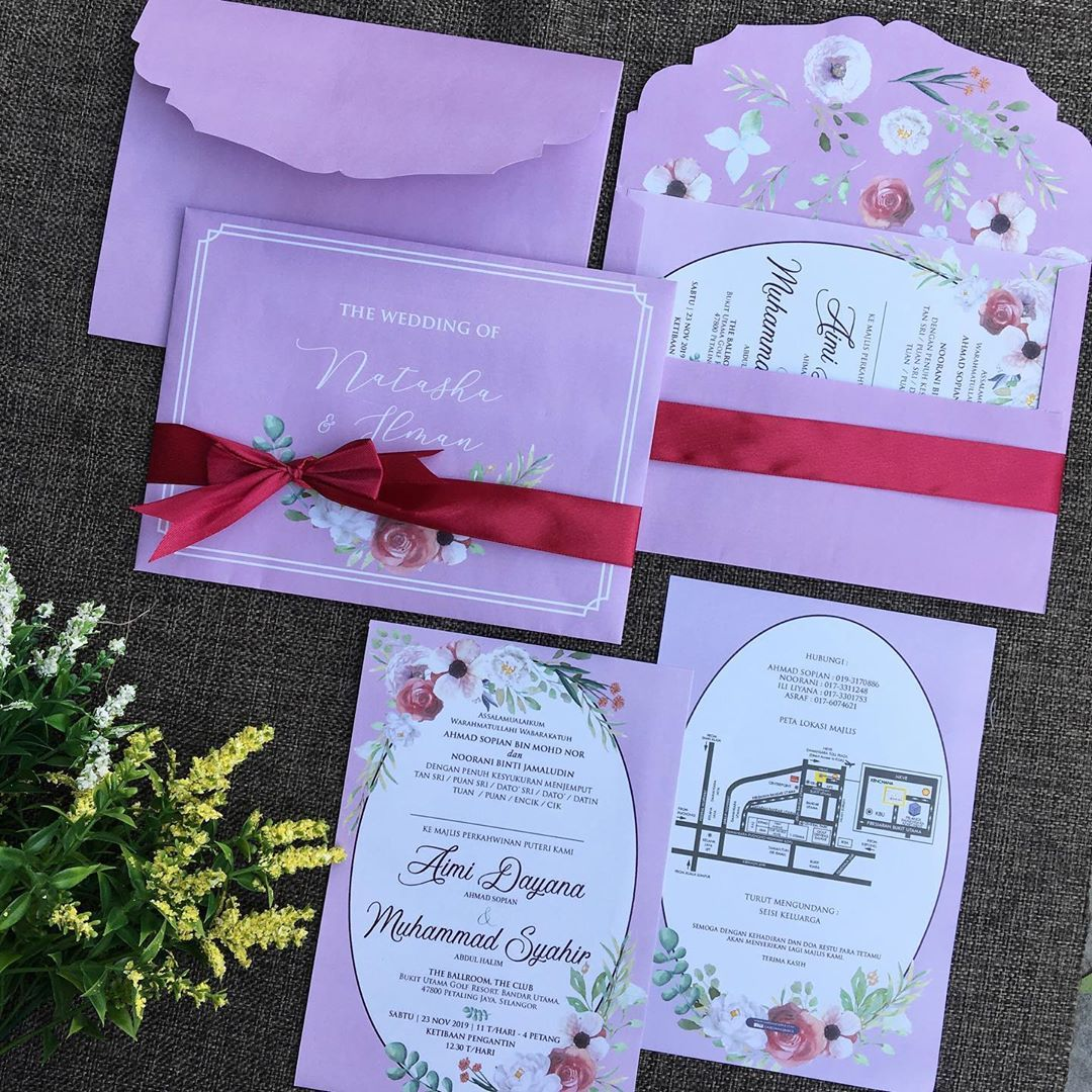 Clanish Style Ii Today We Celebrate The Best Decision You Ever Made Weddingcard Weddingcardexclusive Walletcard Wedding Cards Wedding Planning Wedding
