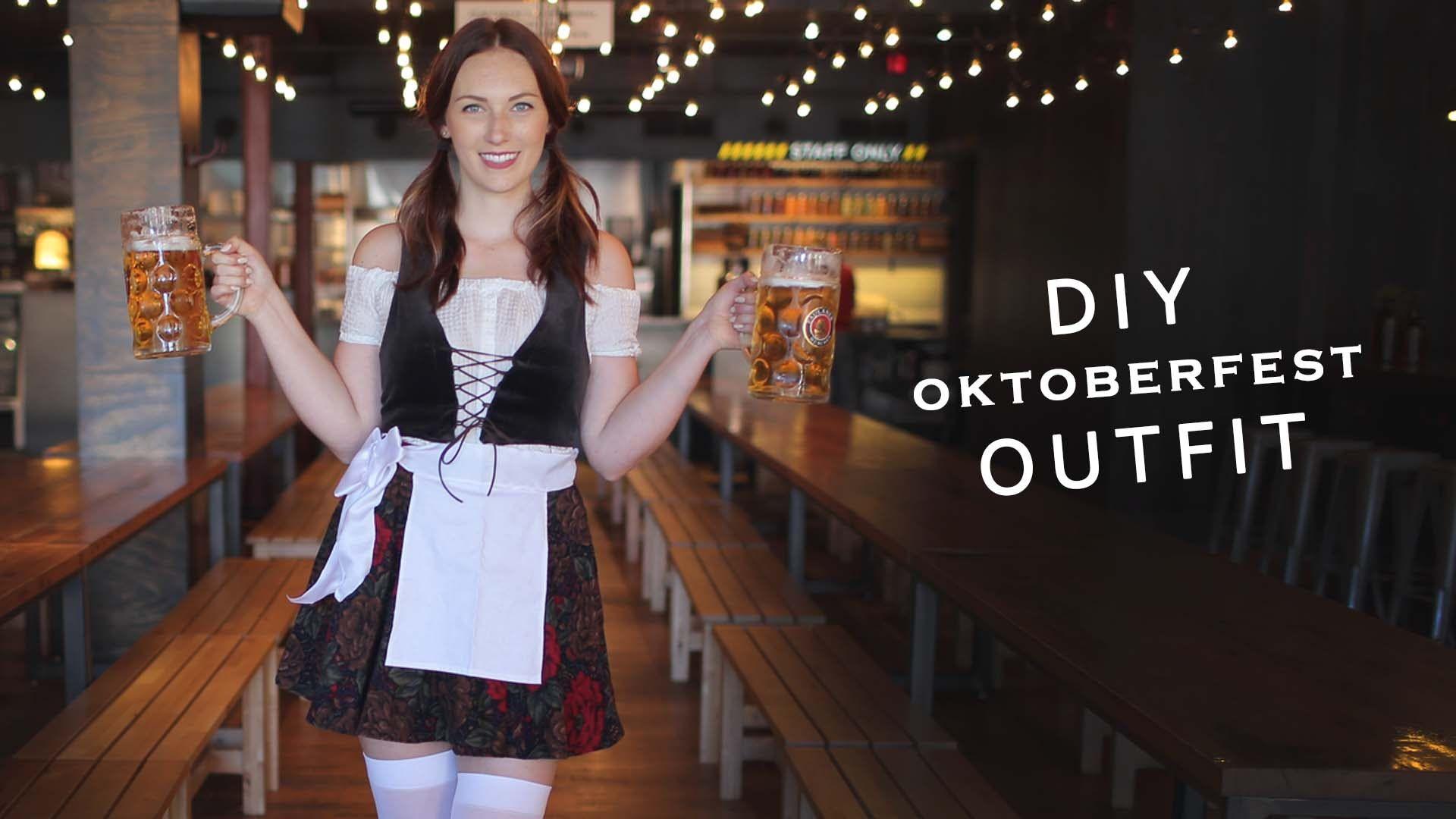Diy Oktoberfest Dress The Sorry Girls Oktoberfest Outfit Wonder Woman Costume Diy Oktoberfest Costume