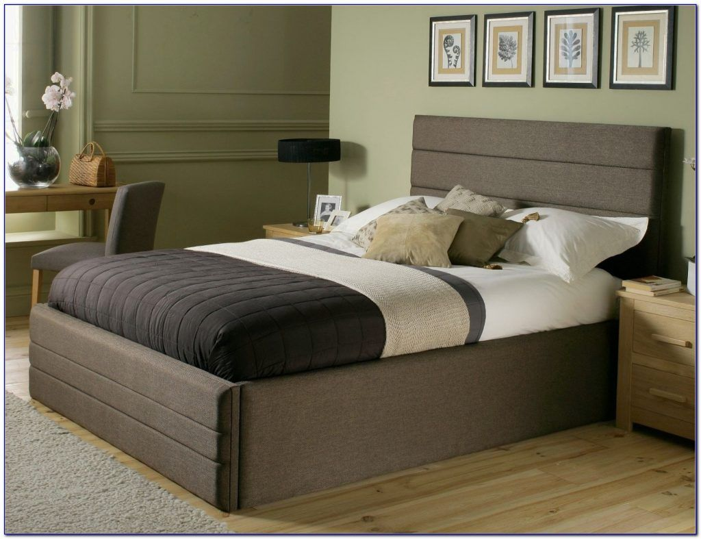 King Size Bed Frame Bed Frame : King Size Bed Frame Dim ...