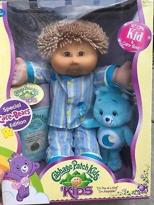 This Is So 80s Cabbage Patch Babies Cabbage Patch Dolls Cabbage Patch Kids Boy
