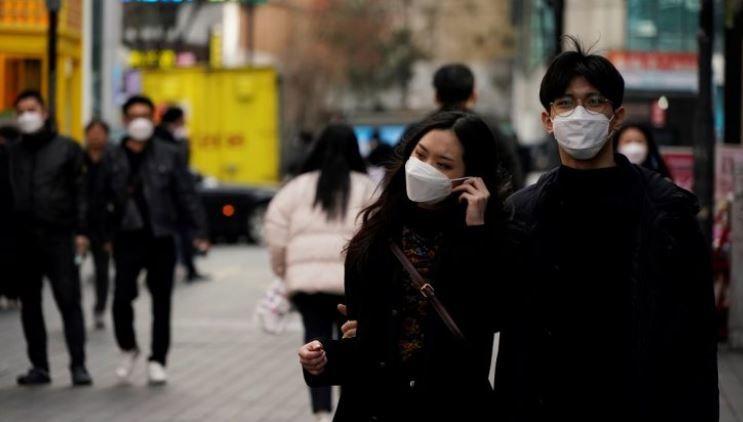 كوريا الجنوبية أساور إلكترونية لتتبع الأشخاص المخالفين للحجر الصحي النهار أونلاين Korea South Korea The Past