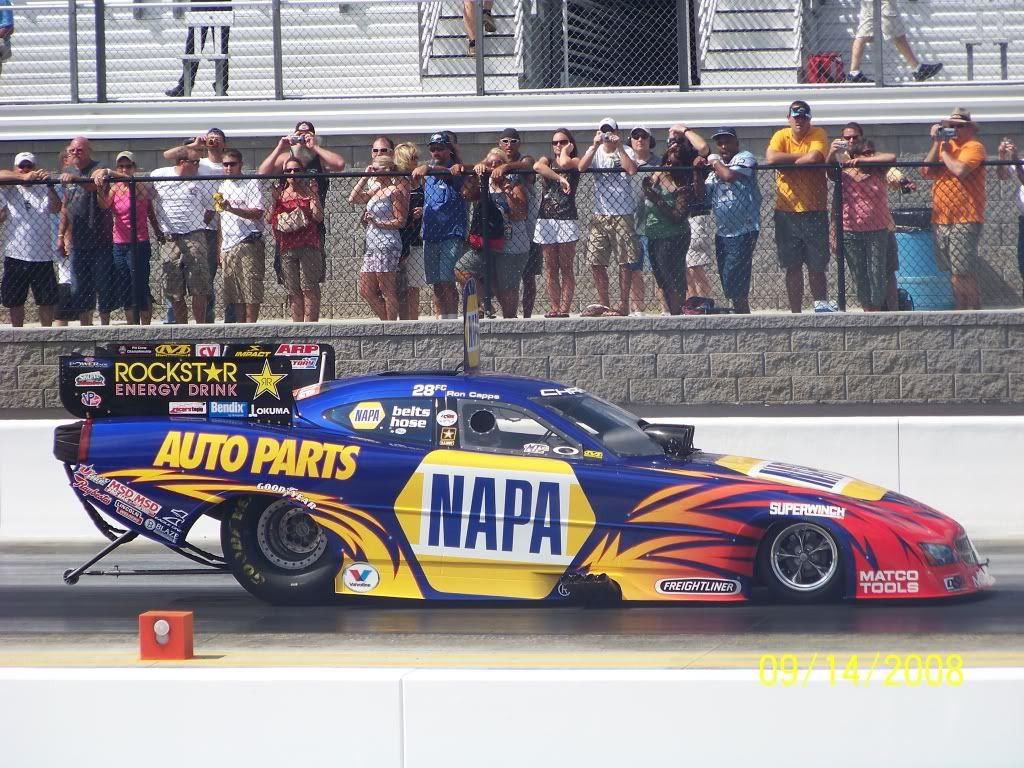 Napa Top Fuel Funny Car Image | Drag racing cars | Pinterest | Top ...