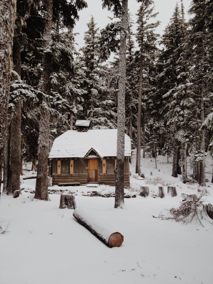 20 jolies photos de chalets couverts de neige qui donnent le go t d 39 y passer la fin de semaine. Black Bedroom Furniture Sets. Home Design Ideas