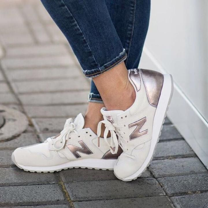 7b2717e958222 New Balance 520 Sneaker - Women's | fashion. | New balance 520 ...