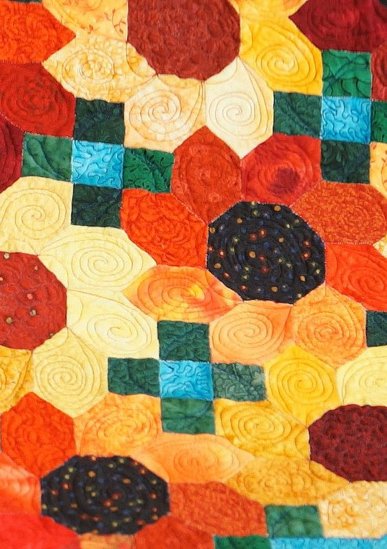 Bead quilting with Paula Doyle | by Justhands-on.tv Award winning ... : tv quilting shows - Adamdwight.com