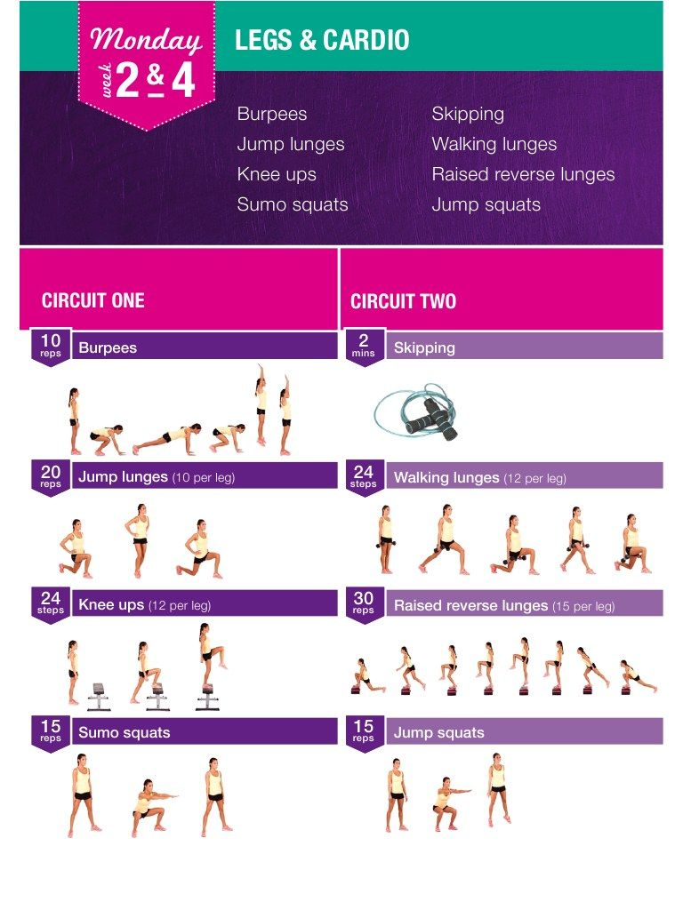 bbg workout pdf