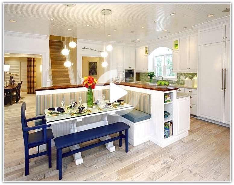 20 Belles Iles De Cuisine Avec Des Sieges En 2020 Table D Ilot De Cuisine Cuisines Design Cuisines Maison