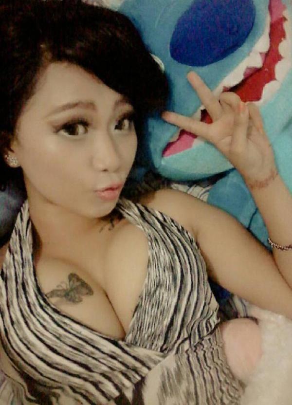 Young girls selfies nude