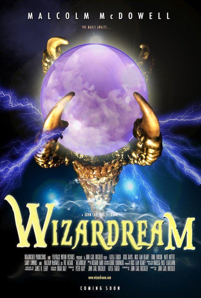 Watch' Wizardream FULL MOVIE HD1080p Sub English