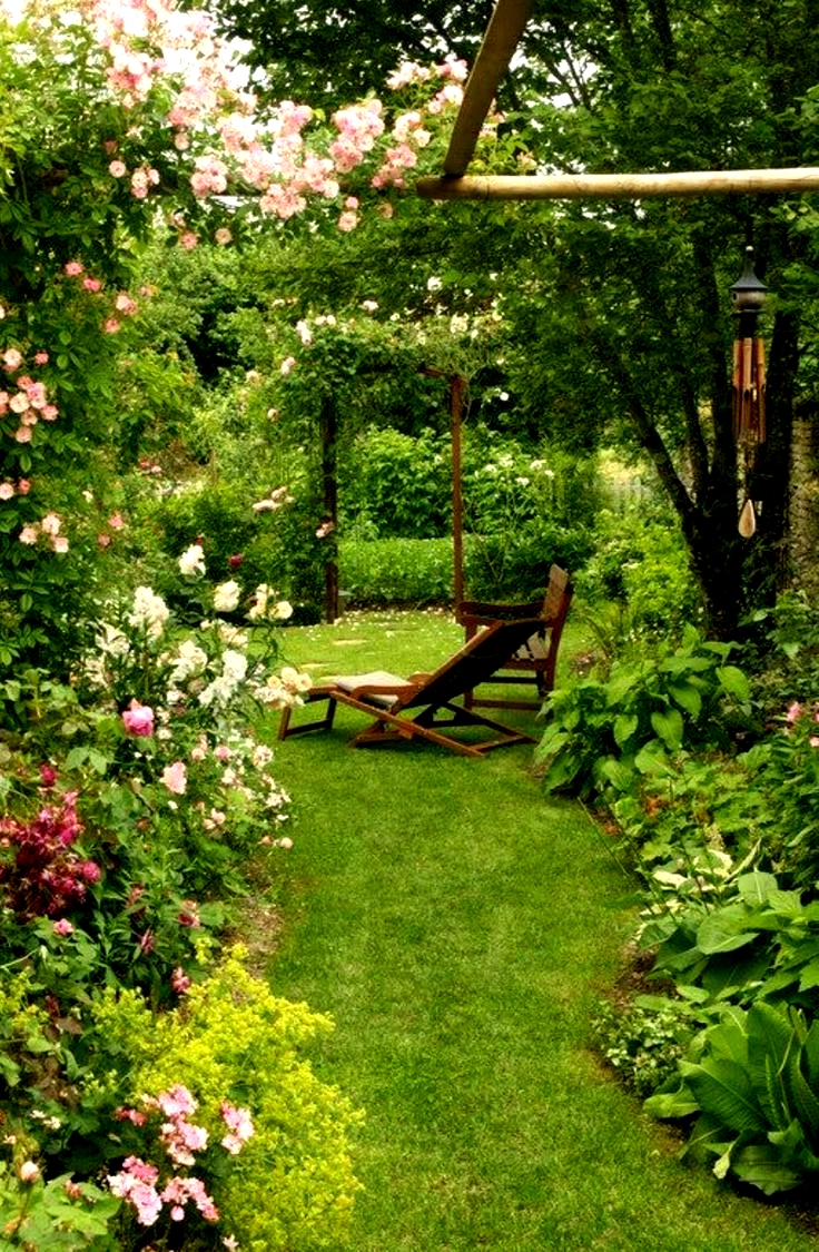 Photo of Die besten Ideen für geheime Gärten 16 (Best Secret Gardens Ideas 16) entwerfen Ideen und Fotos – Verve Garden Design | Blog – Dekoration – Welcome to Blog