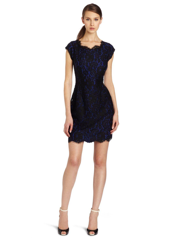 e163ad22fd Joie Womens Maribeth Lace Dress