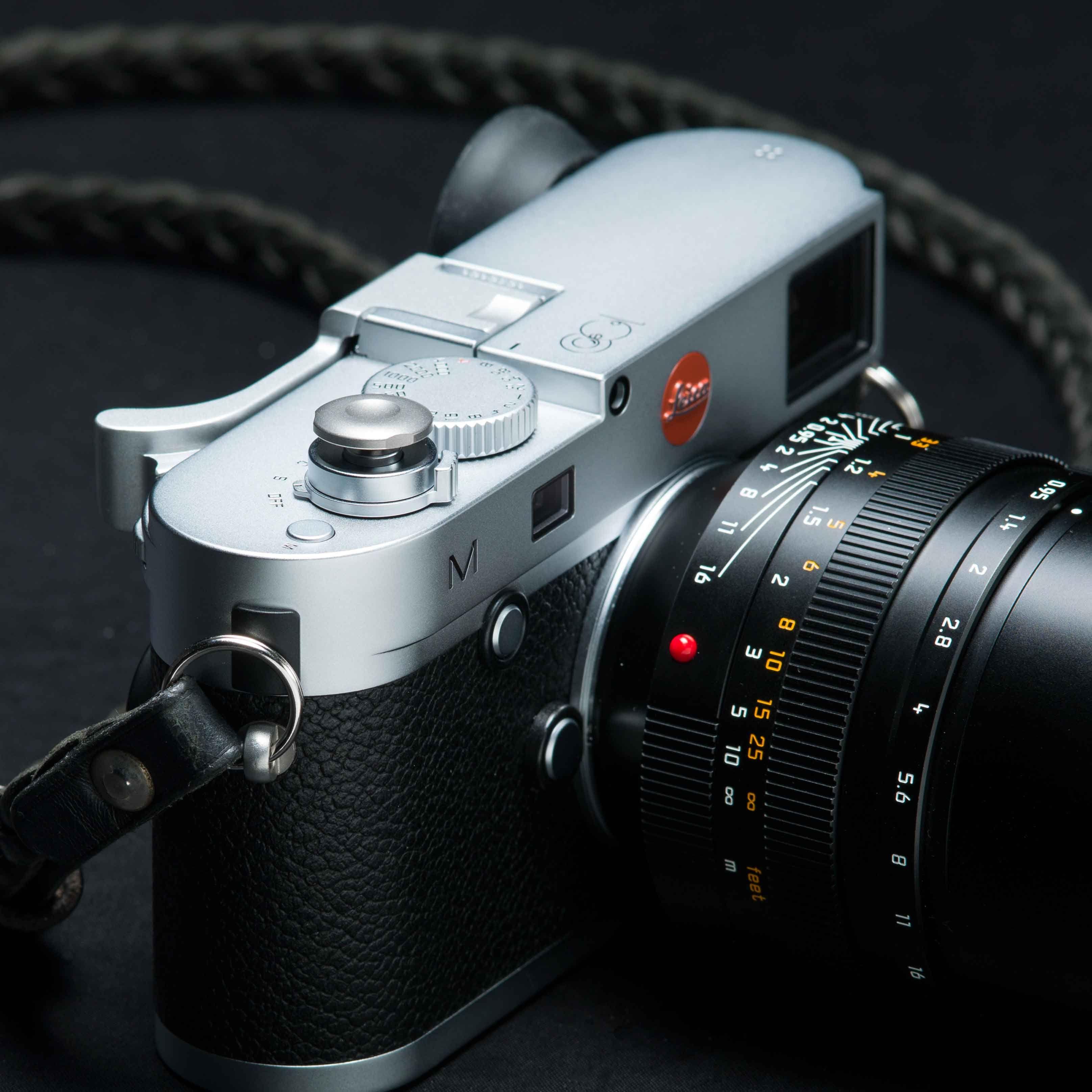 KOMARU Titanium Soft Release | Camera | Pinterest