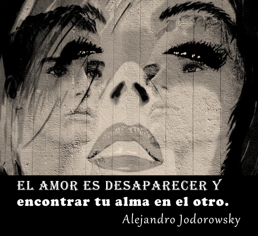 Lecciones Para Amar Alejandro Jodorowsky Qué Es El Amor Alejandro Jodorowsky Jodorowsky Te Amo Alejandro