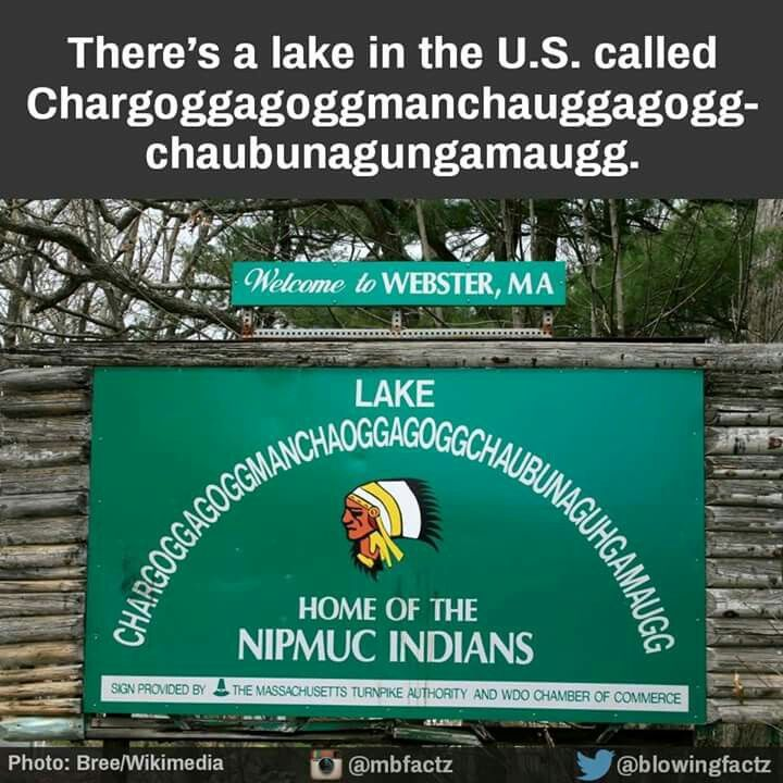 This Week From Bedtime Math Chargogga What Investigating Long Place Names Geography For Both Little Kids