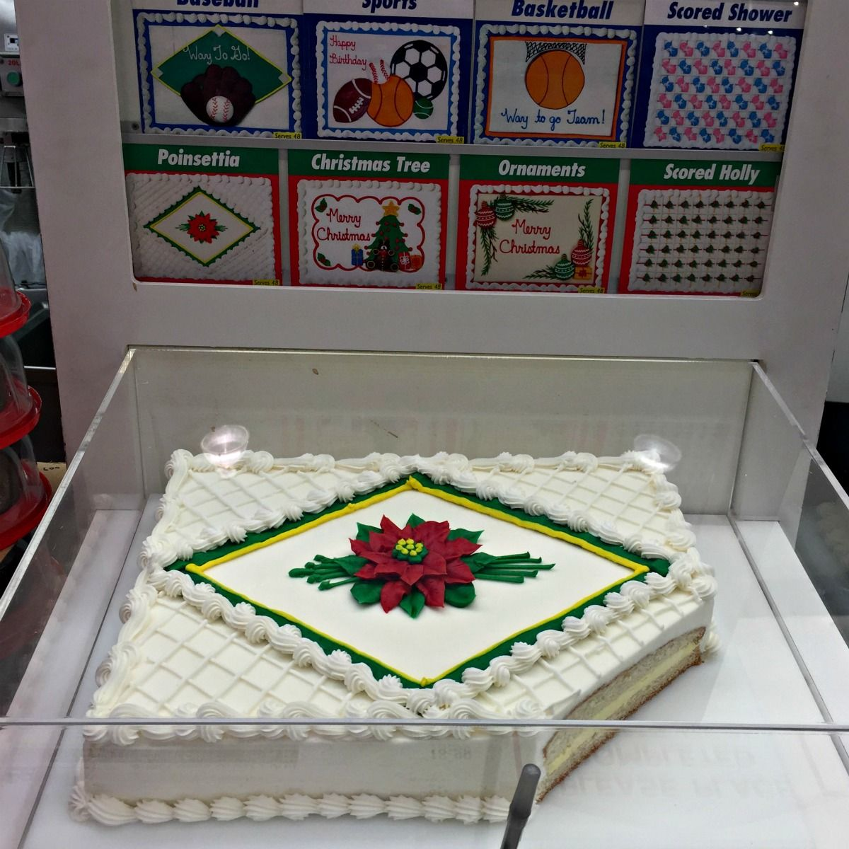 How To Order A Cake From Costco Entertaining Holidays