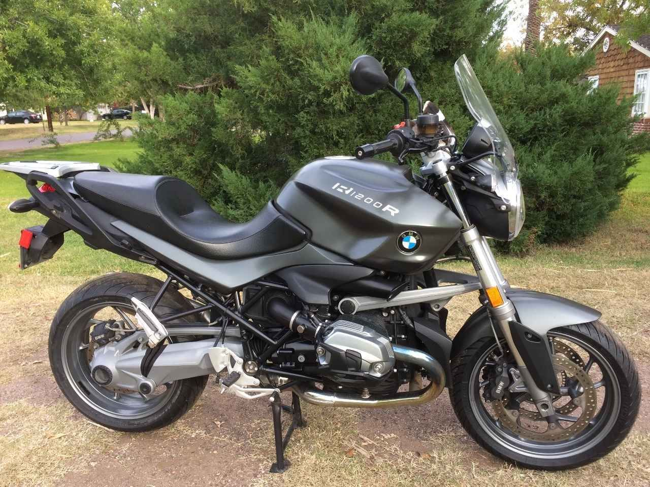 2011 Bmw R 1200 R Motorcycles For Sale Motorcycle Bmw