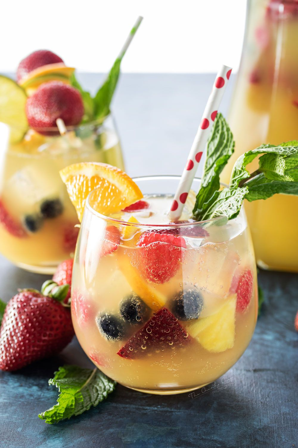 25 non alcoholic punch recipes alcoholic punch recipes for Fruity mixed alcoholic drink recipes
