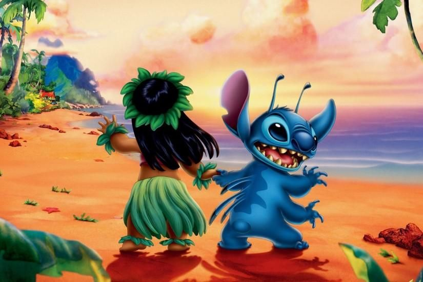 Stitch Wallpaper Download Free Cool Wallpapers For Desktop Mobile Laptop In Any Resolut Disney Wallpaper Disney Characters Images Cartoon Wallpaper Iphone