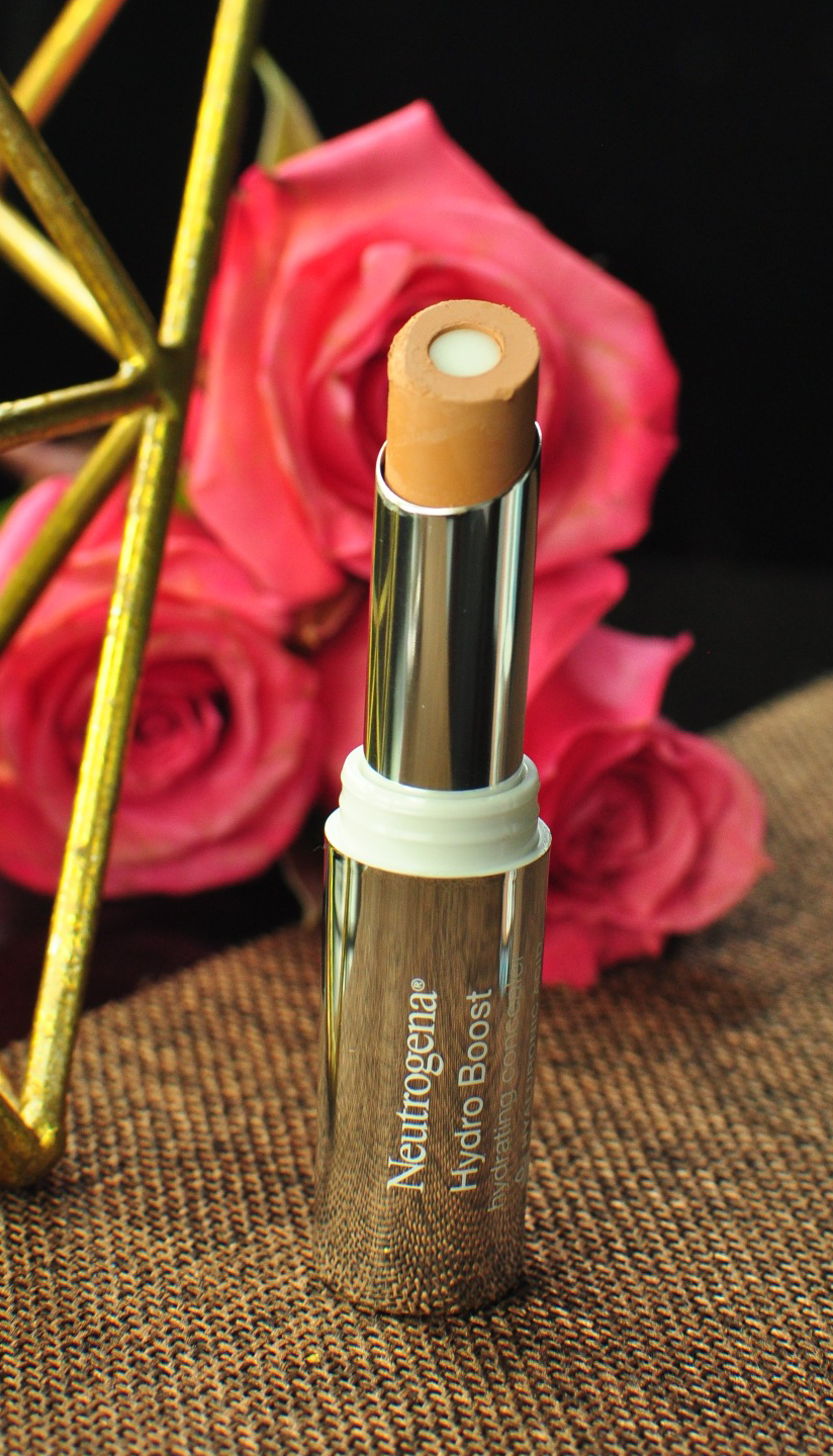 Neutrogena Hydro Boost Cosmetics Review Beauty products