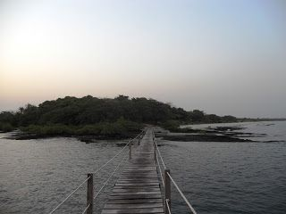 Bijagós Islands - Guinea Bissau