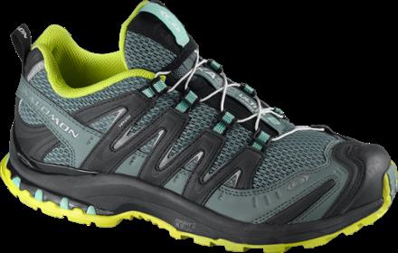 Salomon XA LITE - Trail running shoes - trellis QqRXNBzj7