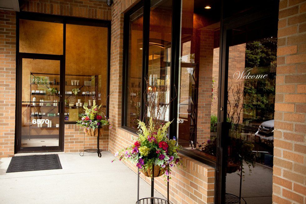Welcome to the Spa at River Ridge, a luxurious salon and day spa in ...