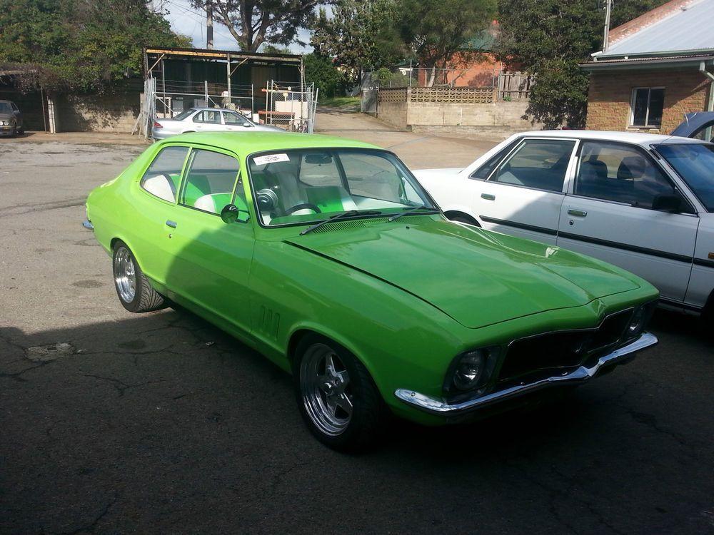 HOLDEN LJ TORANA 1972 | Torana | Pinterest | Sedans, Car shop and Cars