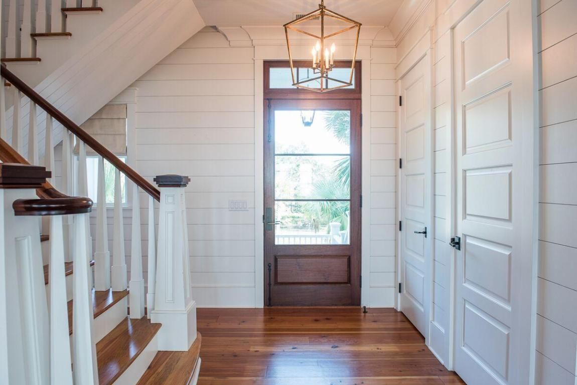 When Shiplap Was Authentic Greater Charleston Sc Luxury Home Listings Home Decor Home