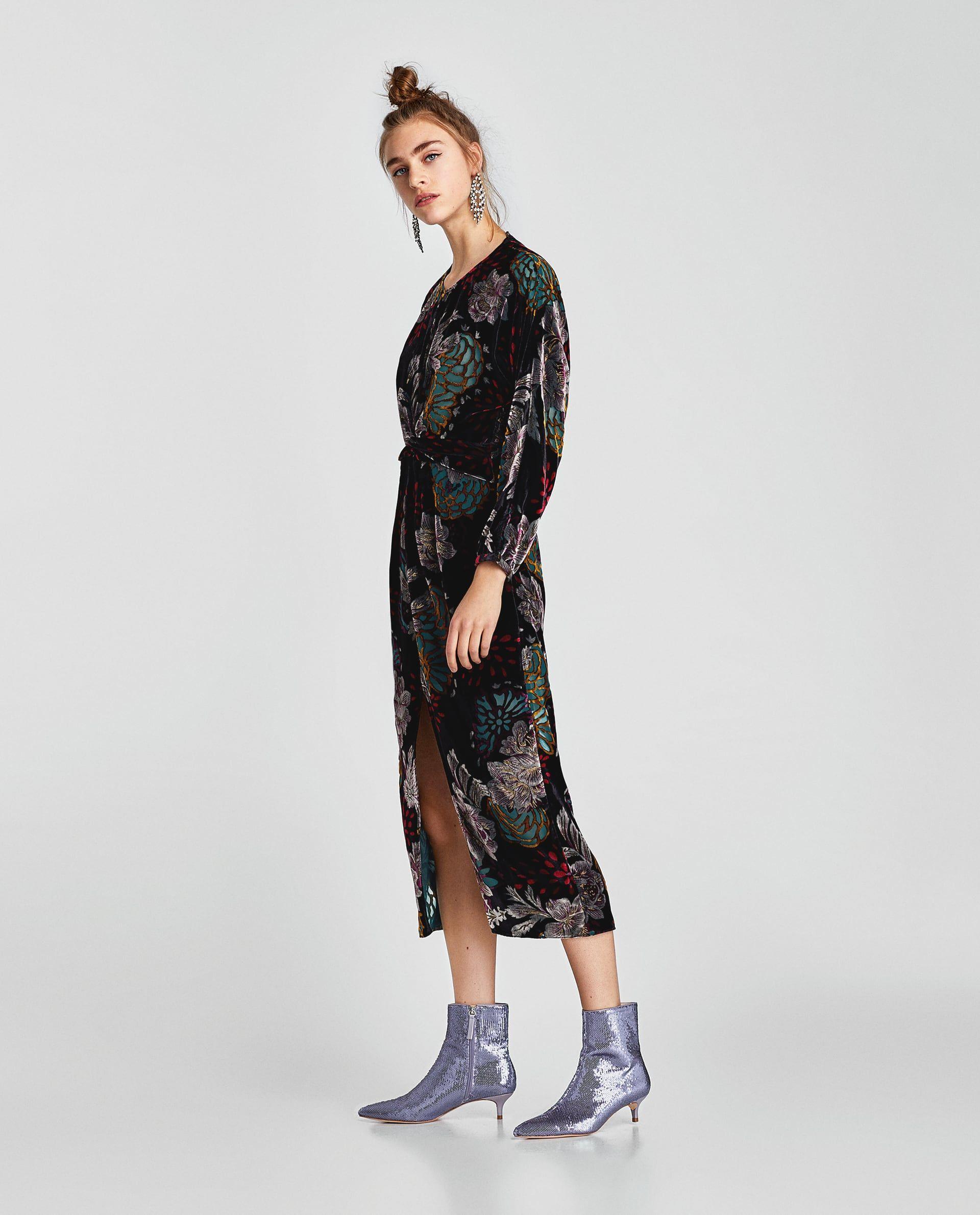 Ready zara to wear women dresses