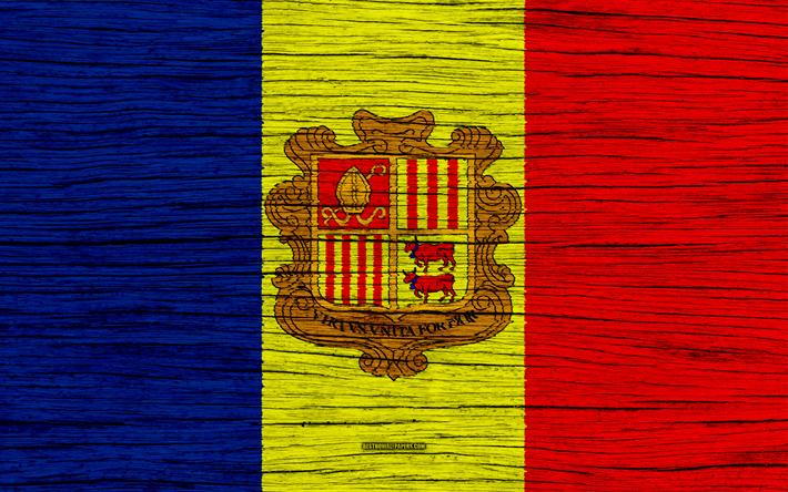 Andorra Symbole